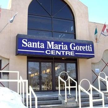 Santa Maria Goretti Community Centre Venues Amp Event