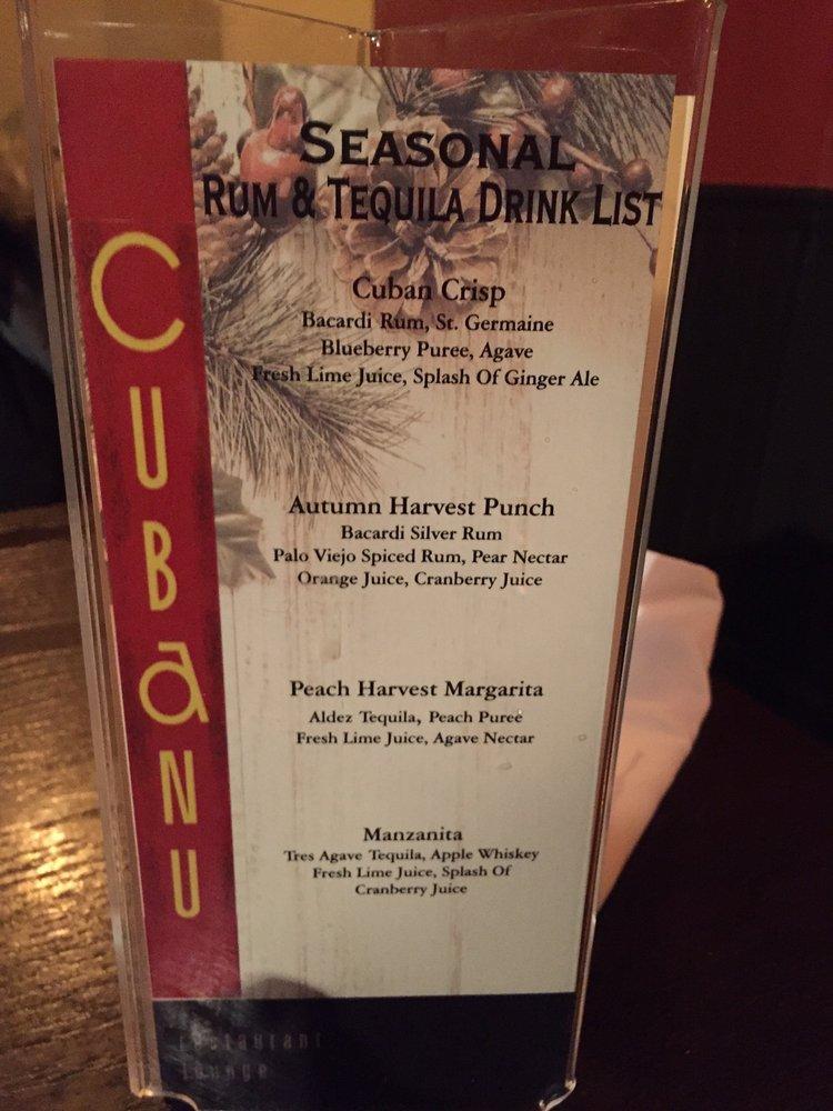 Cubanu - 1467 Main St, Rahway, NJ - 2019 All You Need to
