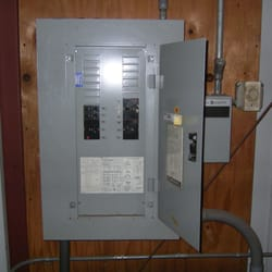 Miceli Electric - Electricians - 33 Maple Ridge Dr, Farmington, CT on electrical ct cabinet, electrical ct meter, electrical ct box,