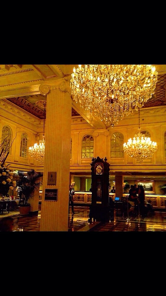Hotel Monteleone New Orleans Phone Number