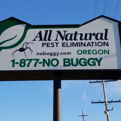 Photo Of All Natural Pest Elimination Medford Or United States