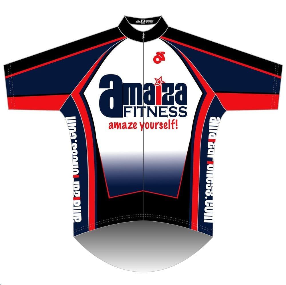 Amaiza Fitness: 47276 Ox Bow Cir, Potomac Falls, VA