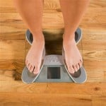 How to lose weight off your stomach but nowhere else image 2