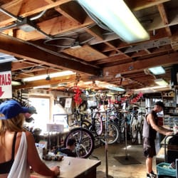 Photo Of Hermosa Cyclery Beach Ca United States
