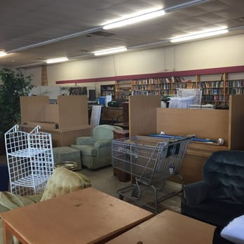 Photo Of Family Thrift Store   Oklahoma City, OK, United States. Furniture?