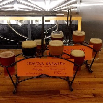 Sidecar Brewing CLOSED 22 s & 11 Reviews Breweries 902