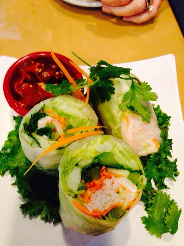 Awesome Thai Food Near Me