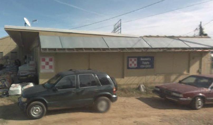 Bennett Supply Co: 1006 N Washington St, Albany, GA