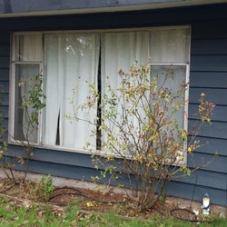 Photo Of Reglaze Window And Installations