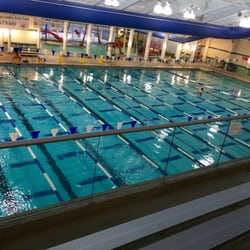 Edward T Hall Aquatic Center Swimming Pools 130 Auto Dr Prince Frederick Md Phone Number