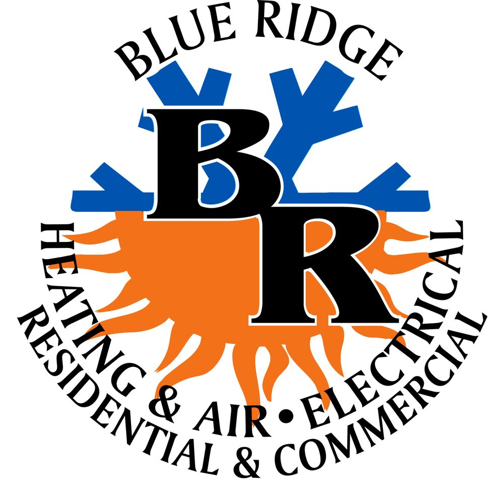 Blue Ridge Heating & Air: 925 Cambria St NE, Christiansburg, VA