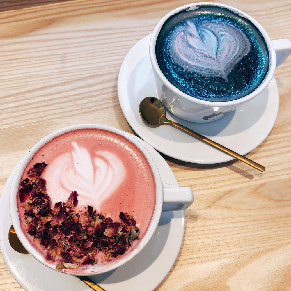 Limitless Coffee & Tea - Fulton Market