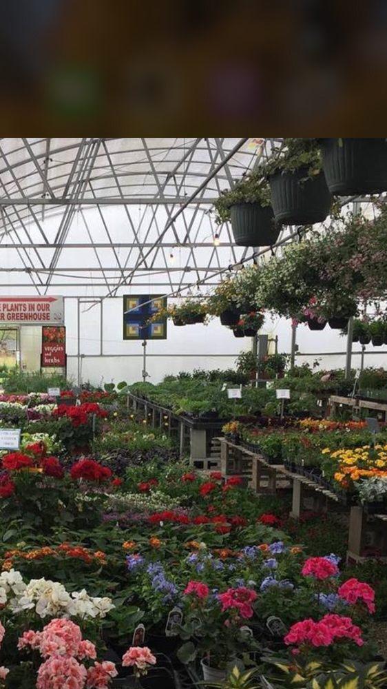 White River  Nursery: 5635 E Huntsville Rd, Fayetteville, AR