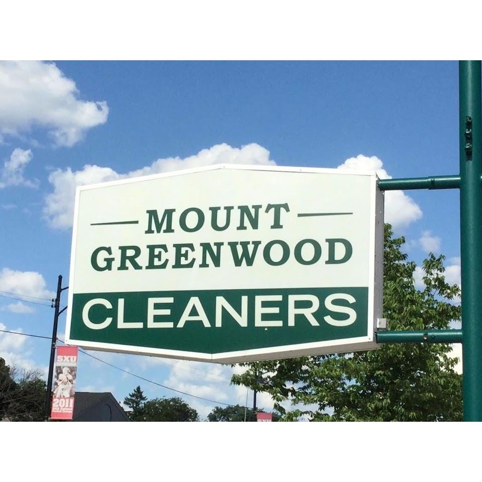 Mount Greenwood Cleaners - Laundry Services - 3547 W 111th St, Mount ...