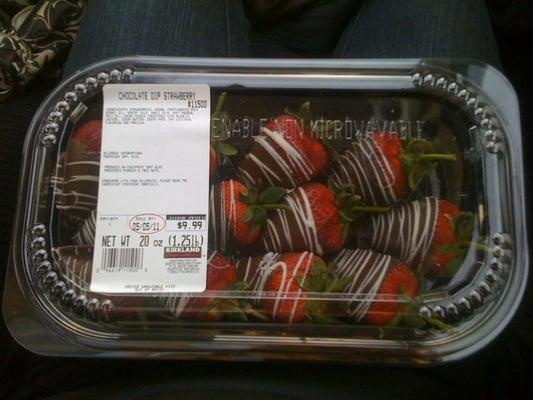 Chocolate Covered Strawberries Yelp