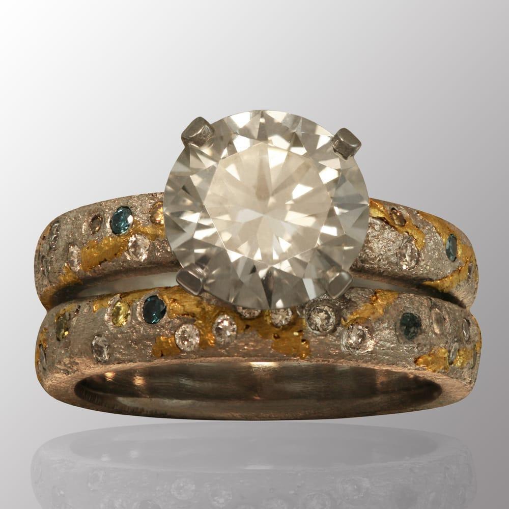 Dejan Studio Jewelry: 105 N Union St, Alexandria, VA