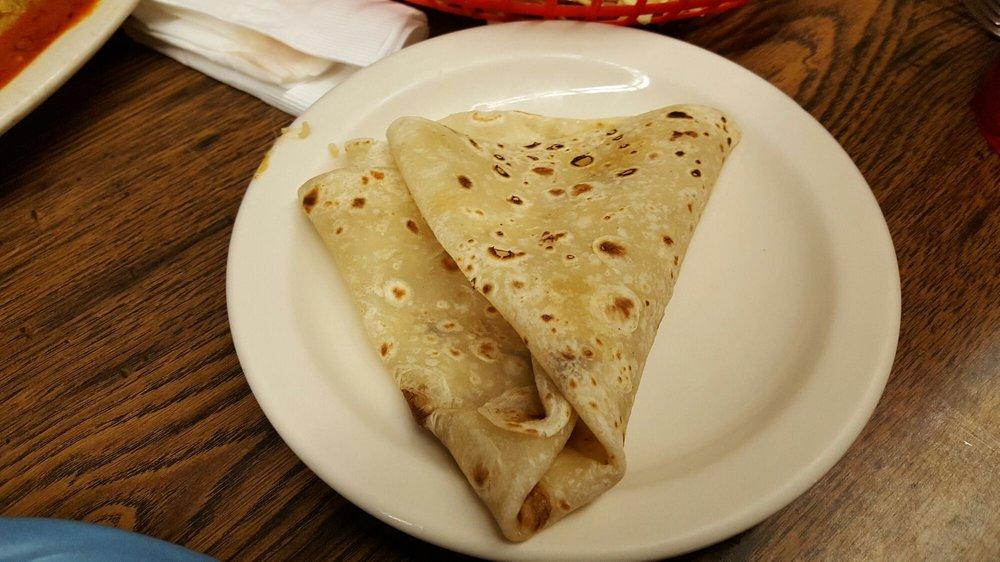 La Casita Cafe: 472 N Broad St, Globe, AZ