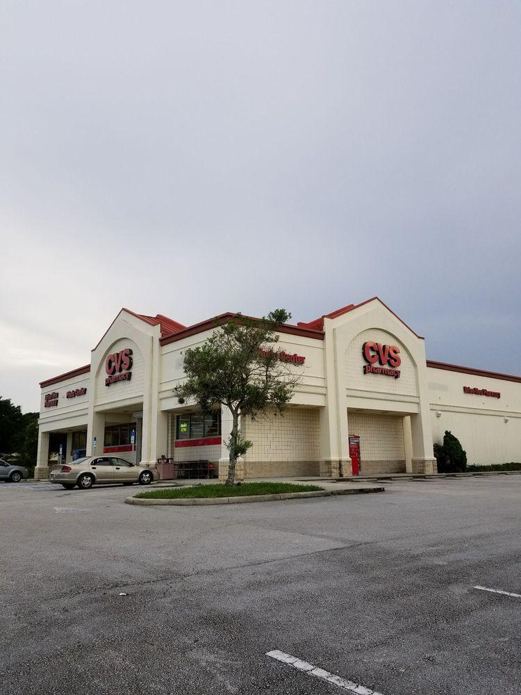 CVS Pharmacy: 500 South 11th St, Lake Wales, FL