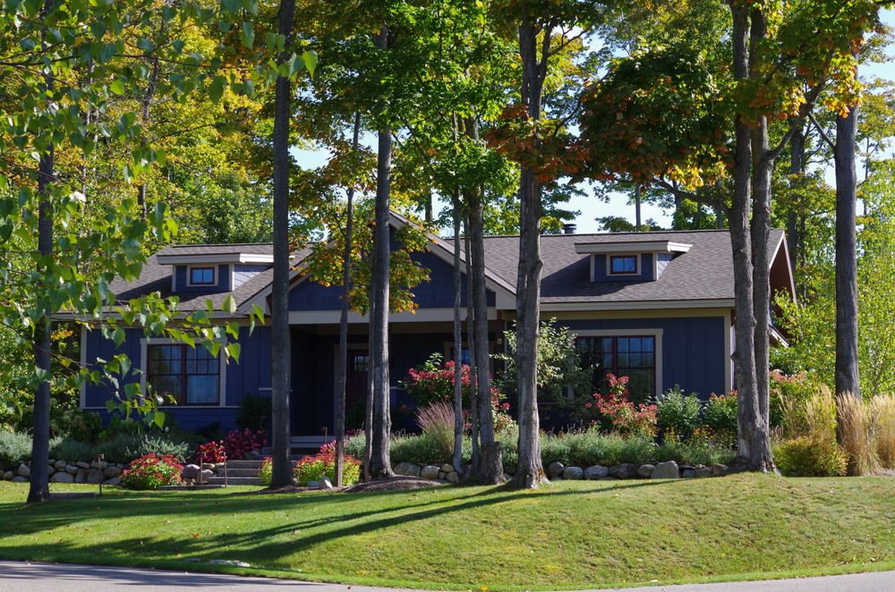 True North Golf Club: 2500 True N Dr, Harbor Springs, MI