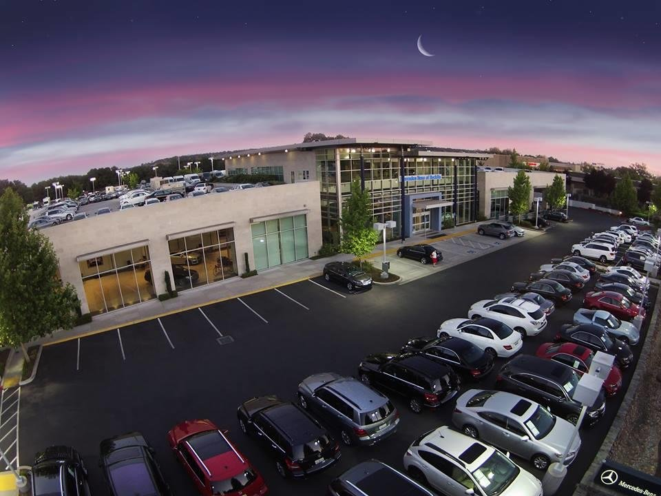 Photo Of Mercedes Benz Of Rocklin   Rocklin, CA, United States