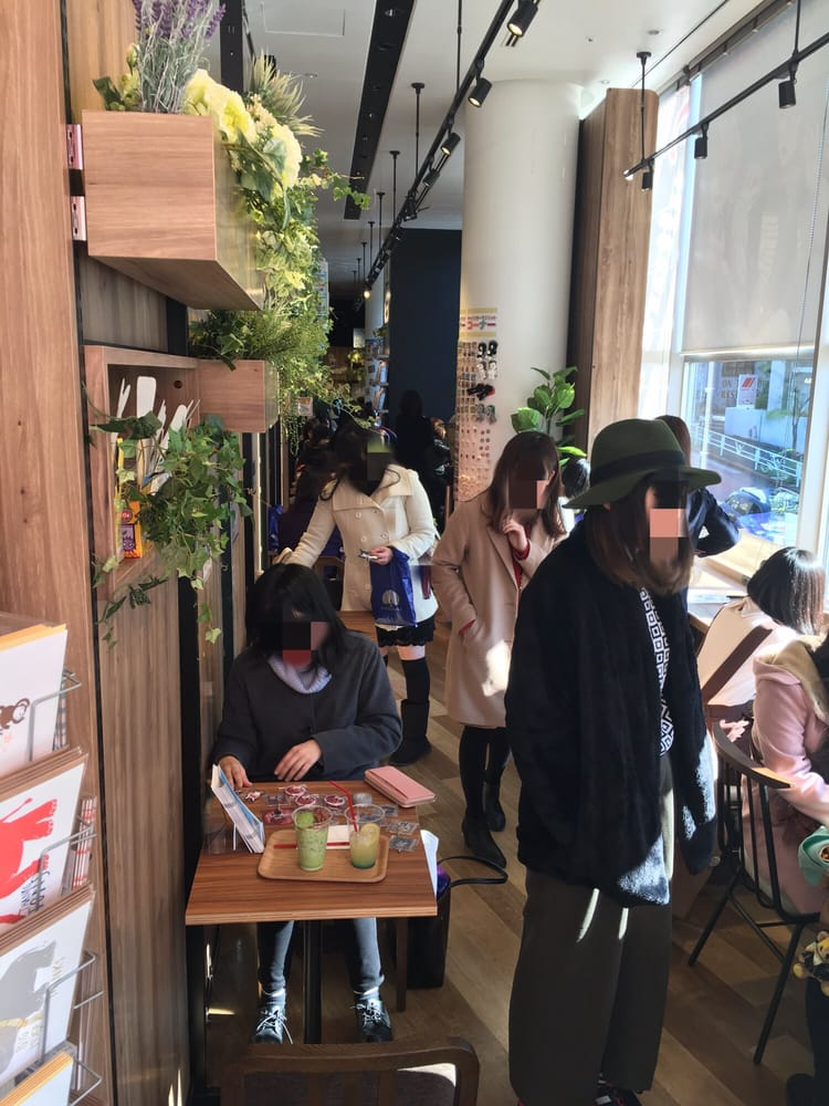 Culture Agent Shibuya cocoti