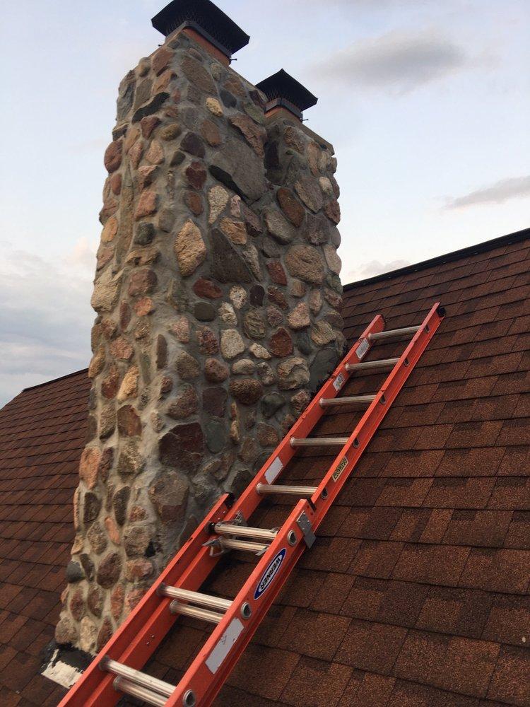Kale's Chimney Repair: Medford, WI
