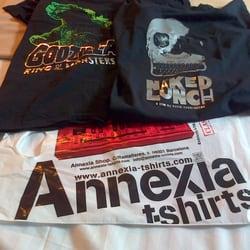 3bca25ebb Annexia T-shirts - Women s Clothing - Carrer de les Ramelleres