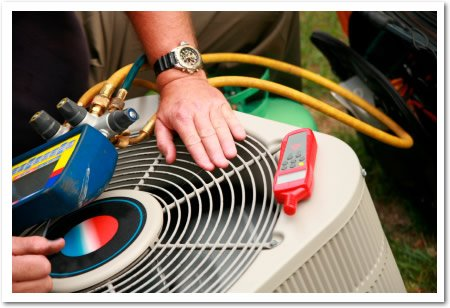 McKeown's Heating and Air Services: 133 Saluda St, Chester, SC