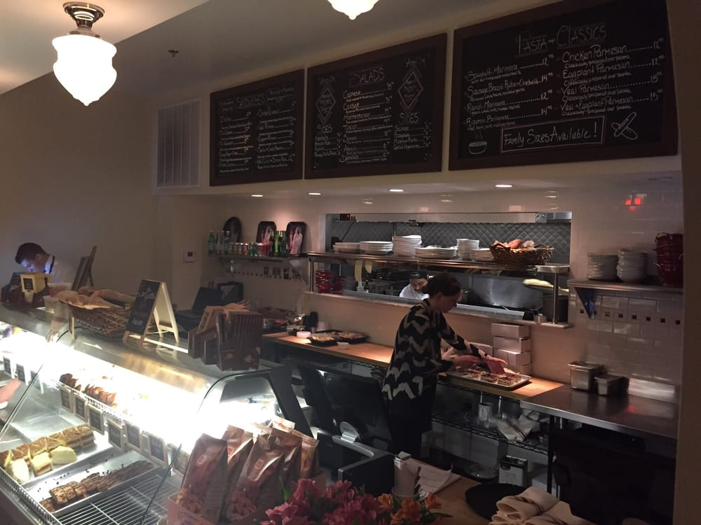 Photo Of Daniella S Cafe And Market Danvers Ma United States At The