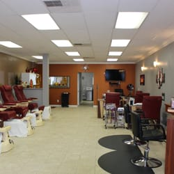 Photo Of Kl Hair Nails Salon San Go Ca United States