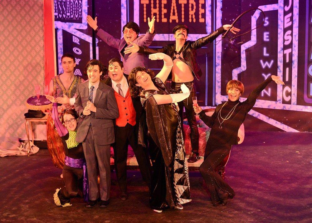 Stageworks Theatre