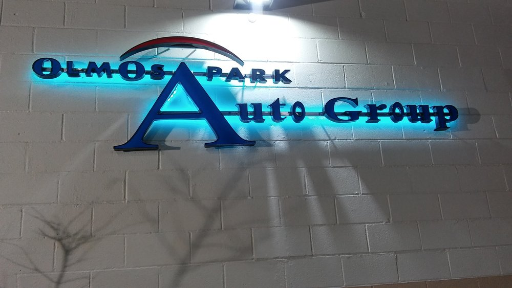 Olmos Park Auto Group