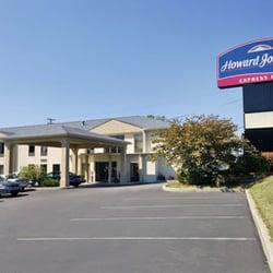 Photo Of Howard Johnson Express Inn Beckley Wv United States