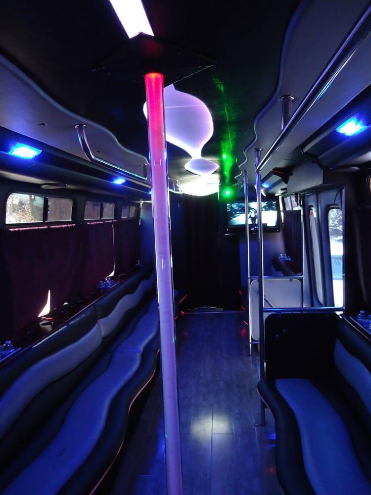 Vision Limousines