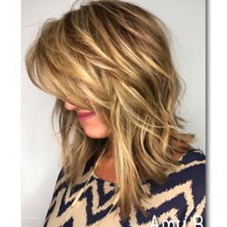 Photo Of Lighten Up Hair Salon U0026 Spa   Austin, TX, United States.