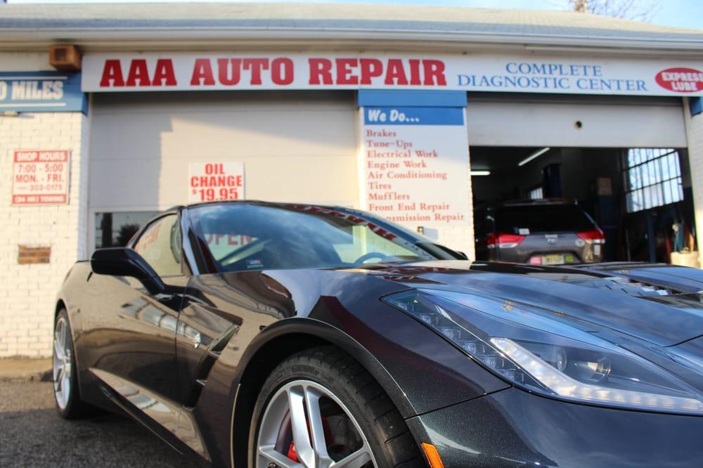 Aaa Car Repair: 60 Schanck Rd, Freehold