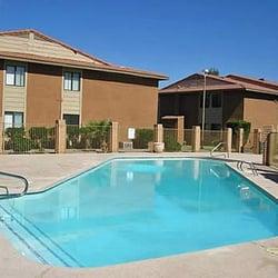 Terrace Park Apartments Phoenix Az