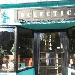 Eclectica - Home Decor - 3744 Willow Ave, Pittsburgh, PA - Phone ...