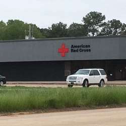 American Red Cross - CPR Classes - 805 Brook Hollow Dr