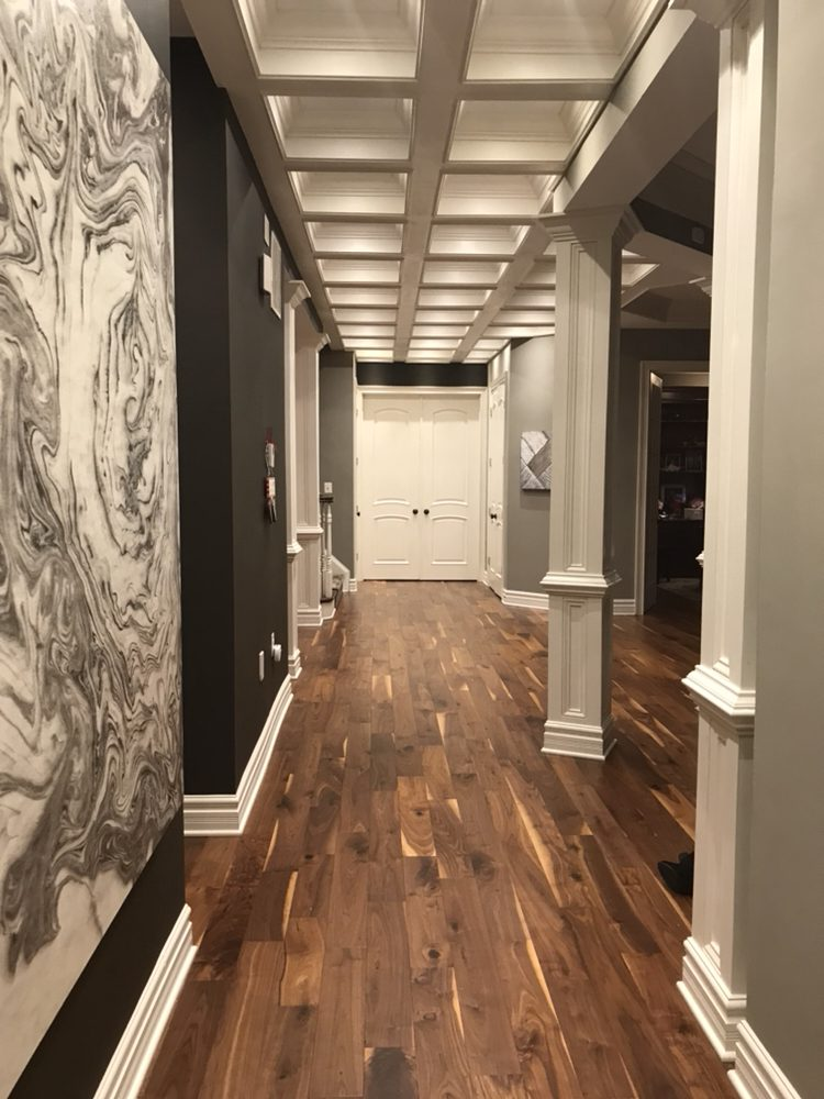 A Plus Carpet & Flooring