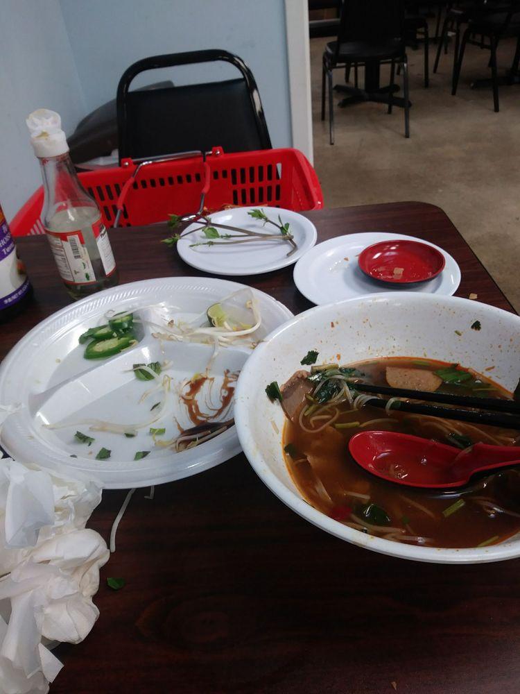 Saigon Market: 824 Santee Dr, Fayetteville, NC