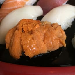 New City Sushi - New City, NY, United States. Uni