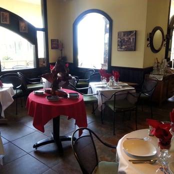 Cafe Del Vino Closed 43 Photos 47 Reviews Italian 300