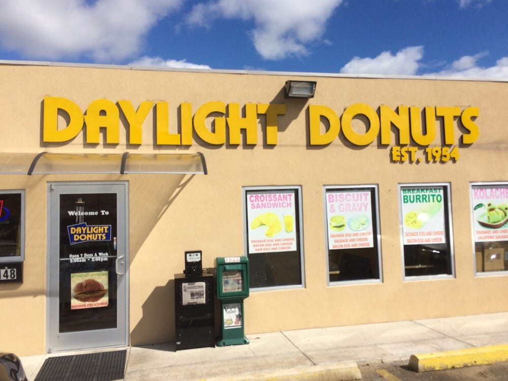 Daylight Donut: 148 Arkansas 463, Trumann, AZ
