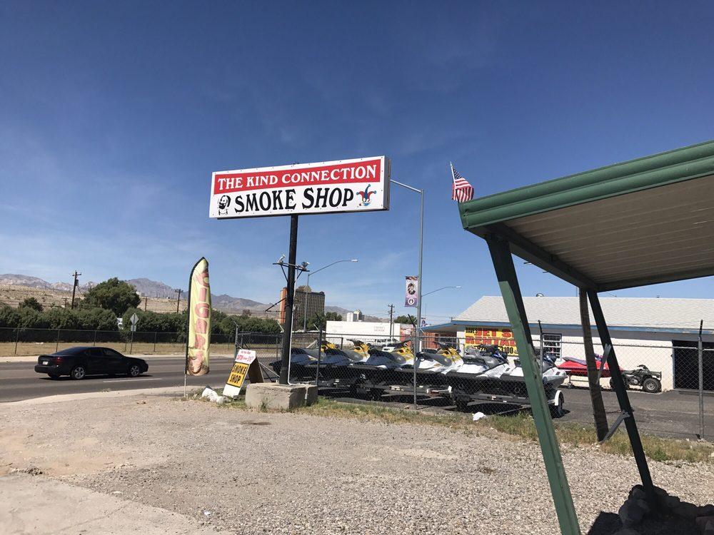 The Kind Connection: 1174 Highway 95, Bullhead City, AZ