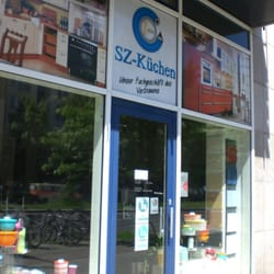 Küchenbauer deutschland  SZ Küchen - Gewerbliche Dienstleistung - Frankfurter Allee 35-37 ...