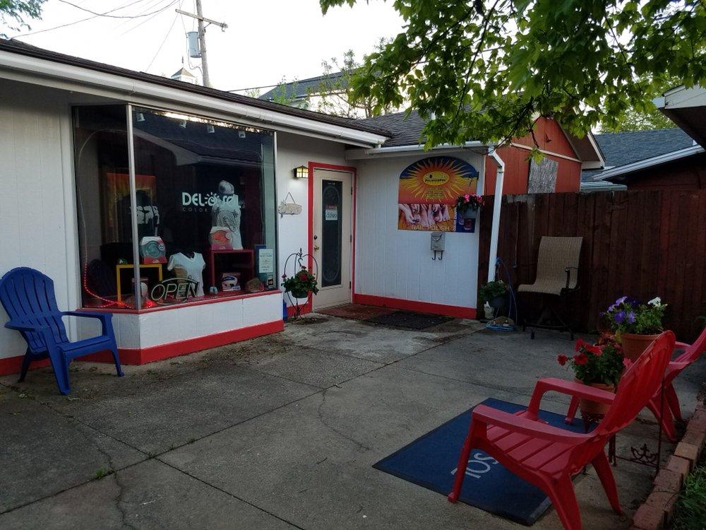Del Sol: 110 N Whittaker St, New Buffalo, MI