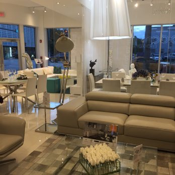 Elegant Photo Of Modani Furniture Miami   Miami, FL, United States