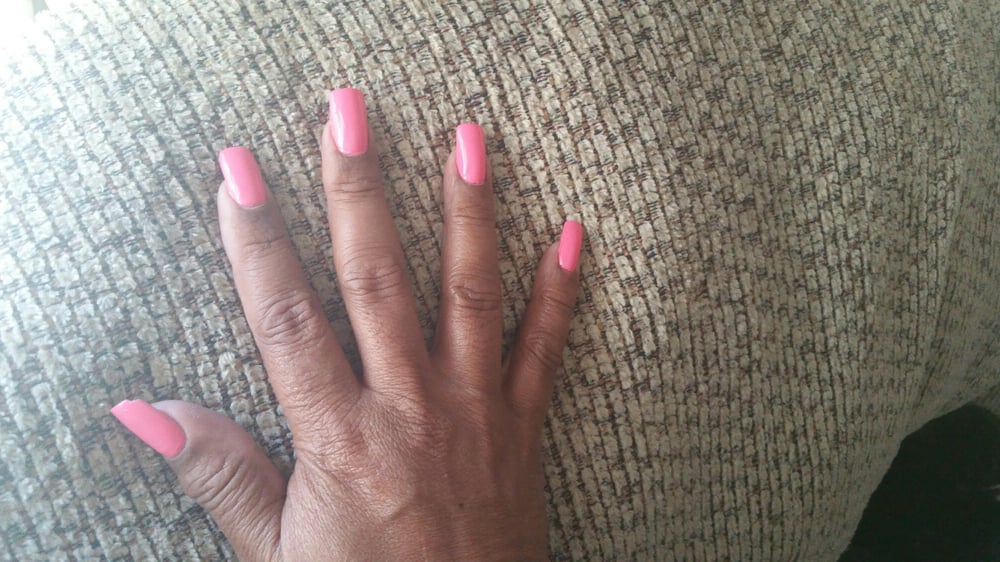 Dorable Nail Trix Chapel Hill Mold - Nail Paint Design Ideas ...