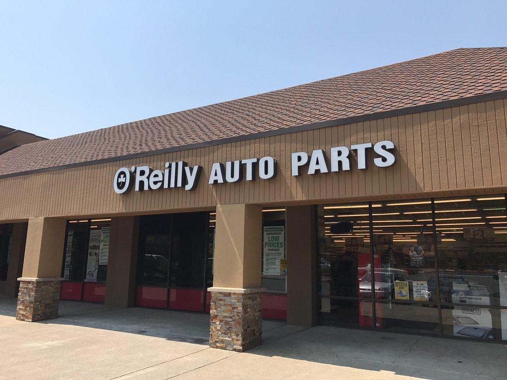 O' Reilly Auto Parts - 19 Reviews - Auto Parts & Supplies